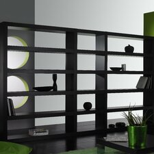 Denso 84 Cube Unit Bookcase by Tema