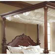 Dodds Bed by Astoria Grand