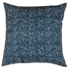 Navajo Outdoor Throw Pillow