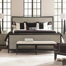 Symphony Panel Bed by Legacy Classic Furniture