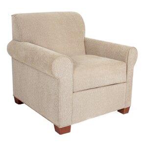 Finn Armchair by Edgecombe Furniture