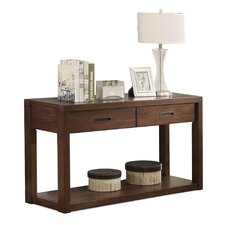 Lancaster Console Table by Loon Peak