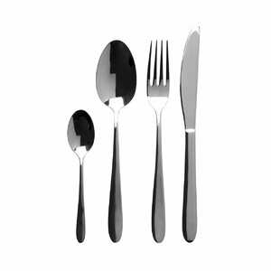 Gracy 16 Piece Cutlery Set
