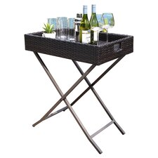 Belton Martini Tray Table by Mercury Row