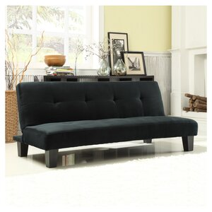 Bellora Tufted Convert-a-Couch Sleeper Sofa by Kingstown Home