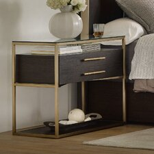 Curata 1 Drawer Nightstand by Hooker Furniture