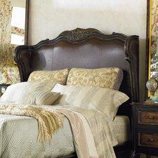 Grandover Upholstered Panel Headboard by Hooker Furniture