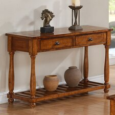 Lookout Console Table by Loon Peak