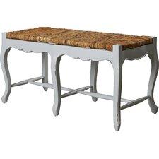 Williston Wood Dining Bench by One Allium Way