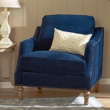 Vessot Armchair by Lark Manor