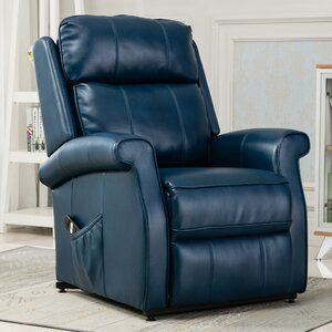 Lehman Lift Chair by Comfort Pointe