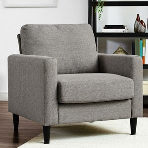 Cazenovia Armchair by Zipcode Design