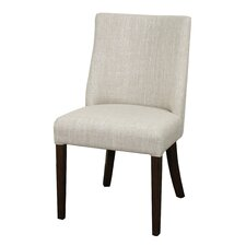 New Paris Parsons Chair (Set of 2) by New Pacific Direct
