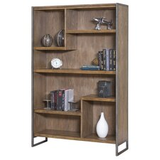 Belmont 66 Cube Unit Bookcase by kathy ireland Home by Martin Furniture