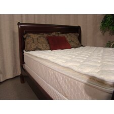 Phoenix 10 Feather Edge Flotation Complete Bed Set by Vinyl Products