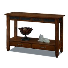 Atkinson Console Table by Loon Peak