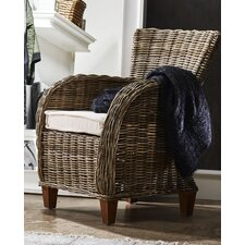 Winterport Armchair (Set of 2) by Bay Isle Home