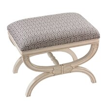 Stage Wood Bedroom Bench by Sterling Industries