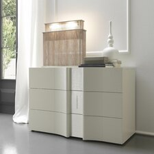 Nemesis 3 Drawer Dresser by YumanMod