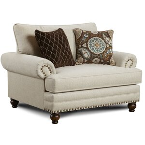 Carmagrim Chair and a Half by Darby Home Co