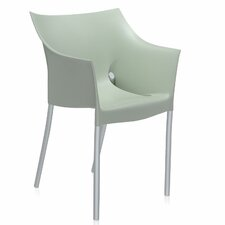 Dr. No Armchair (Set of 2) by Kartell