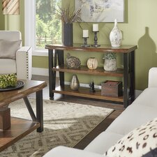 Garr Console Table by Mercury Row
