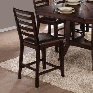 Bobbie 25.375 Bar Stool (Set of 2) Progressive Furniture Inc.