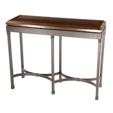 Cedarvale Console Table by Stone County Ironworks