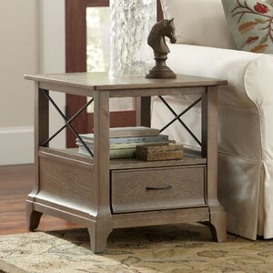 Windhaven Side Table by Birch Lane
