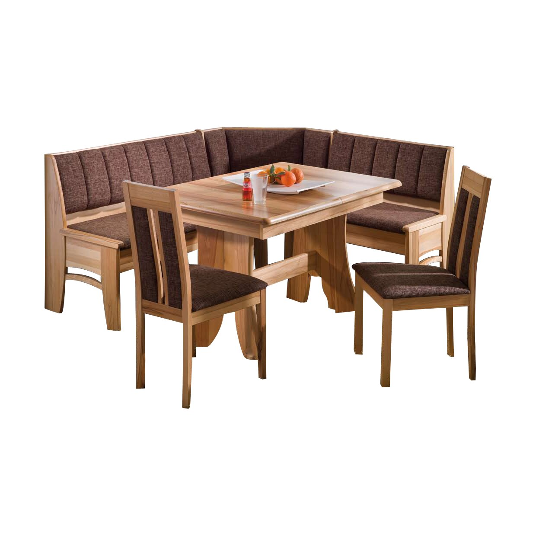 sch sswender eckbankgruppe bali mit ausziehbarem tisch und 2 st hlen bewertungen. Black Bedroom Furniture Sets. Home Design Ideas