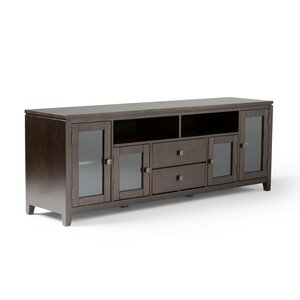 Cosmopolitan 72 TV Stand by Simpli Home