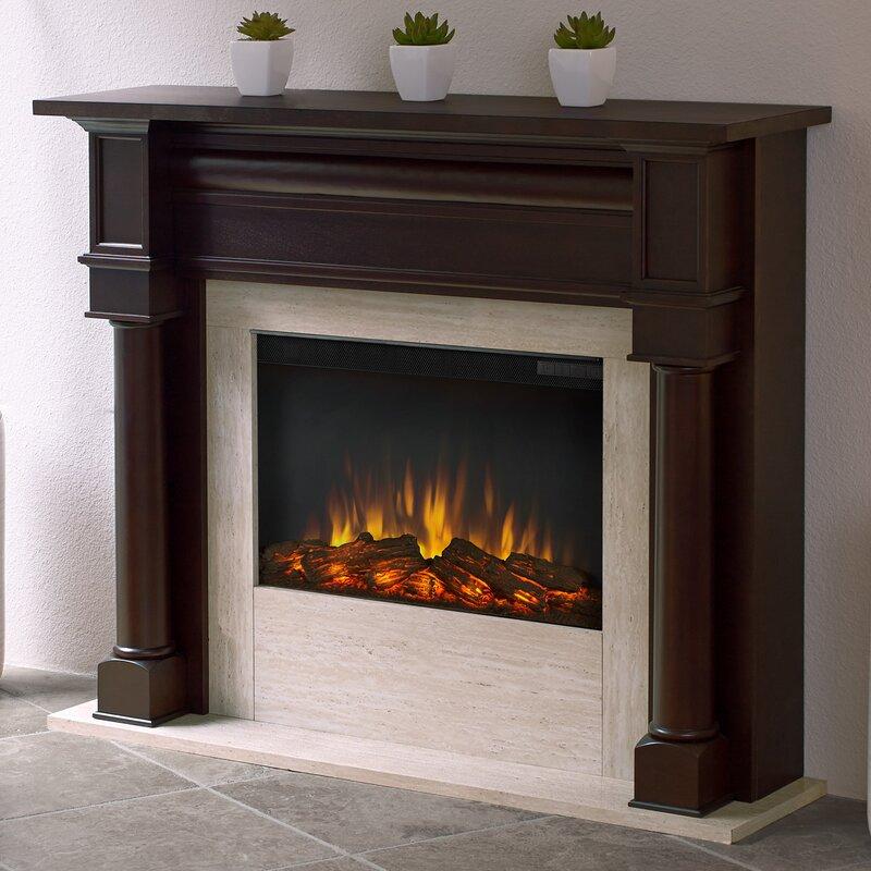 Electric Fireplace real flame electric fireplace : Real Flame Berkeley Electric Fireplace & Reviews | Wayfair
