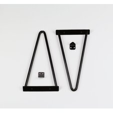 Adams Shelf Bracket (Set of 2) by Tronk Design
