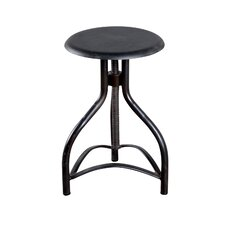 Spinning Stool by Wildon Home