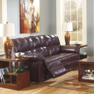 Kennett Reclining Sofa by Signature Design by Ashley