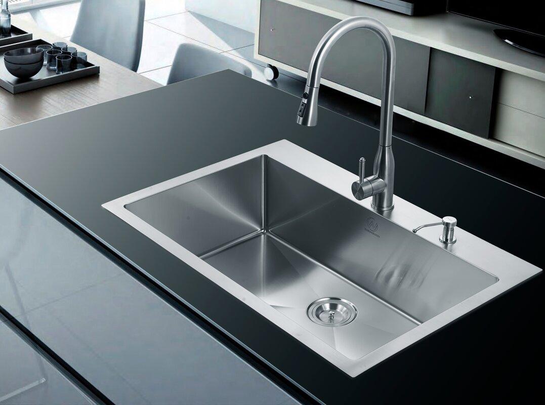 drop in kitchen sinks part dcrn3798 sku dcrn3798 default_name. Interior Design Ideas. Home Design Ideas