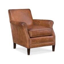 Royce Club Chair by Hooker Furniture