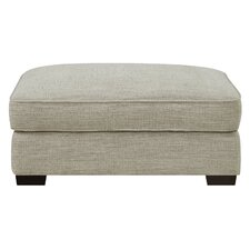 Colegrove Cocktail Ottoman by Andover Mills
