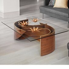 Wave Coffee Table by MacMaster