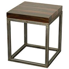 Jace End Table by New Pacific Direct