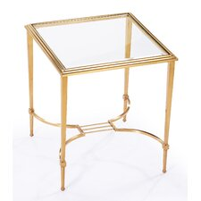 Sophia End Table by Blink Home