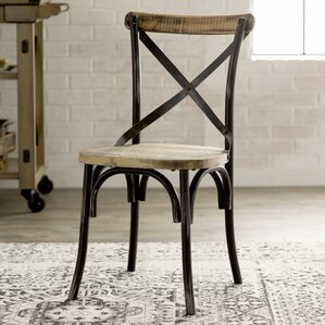 Charnwood Solid Wood Dining Chair