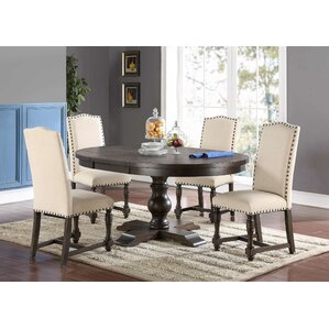 Holland Extendable Dining Table