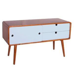 Waterford Media 40.5 TV Stand by George Oliver