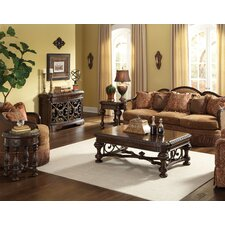 Evelyn Coffee Table Set by Astoria Grand