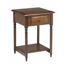 Jeannette End Table by Darby Home Co