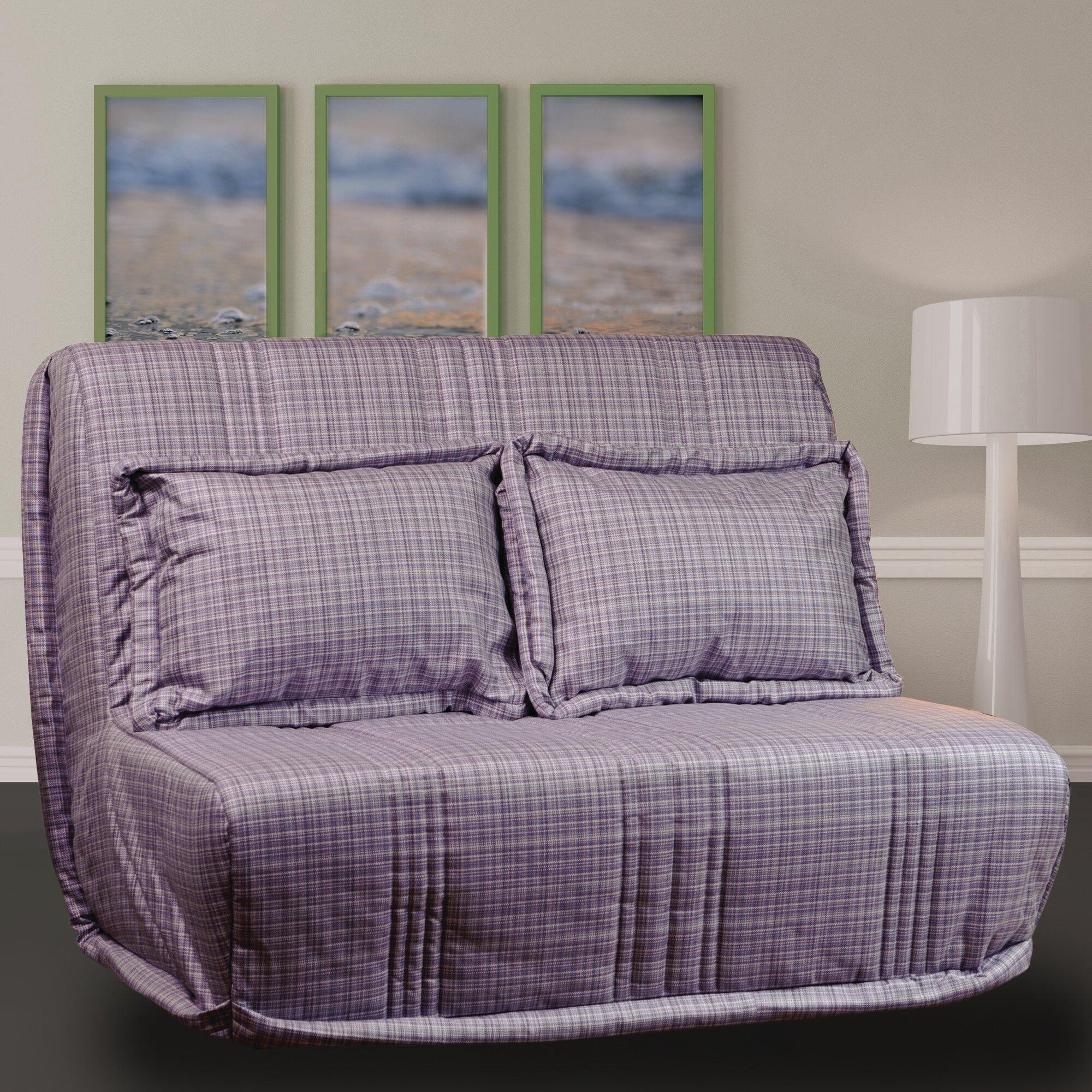 all home 2 sitzer schlafsofa buchan bewertungen. Black Bedroom Furniture Sets. Home Design Ideas