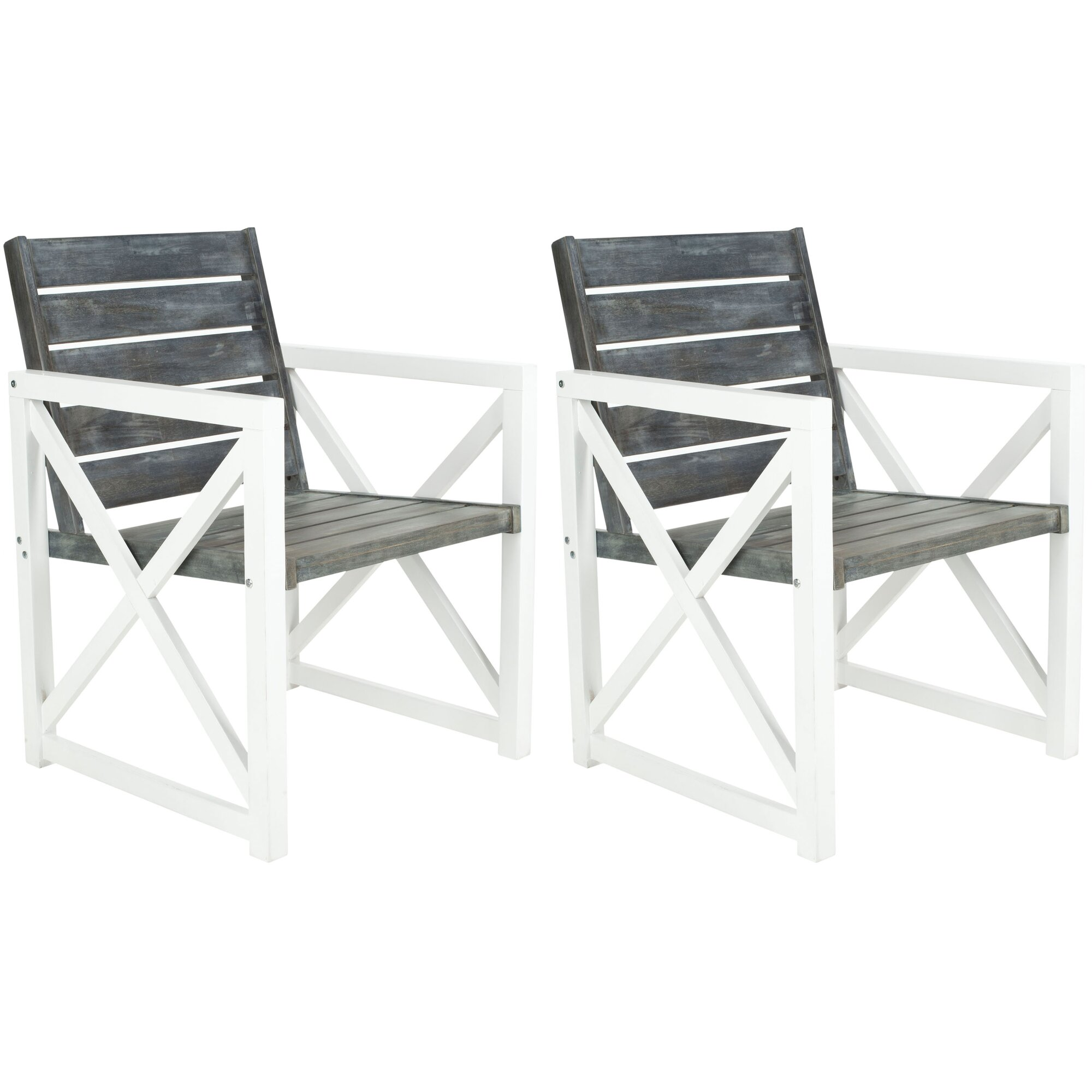 Folding Arm Chair Instachair