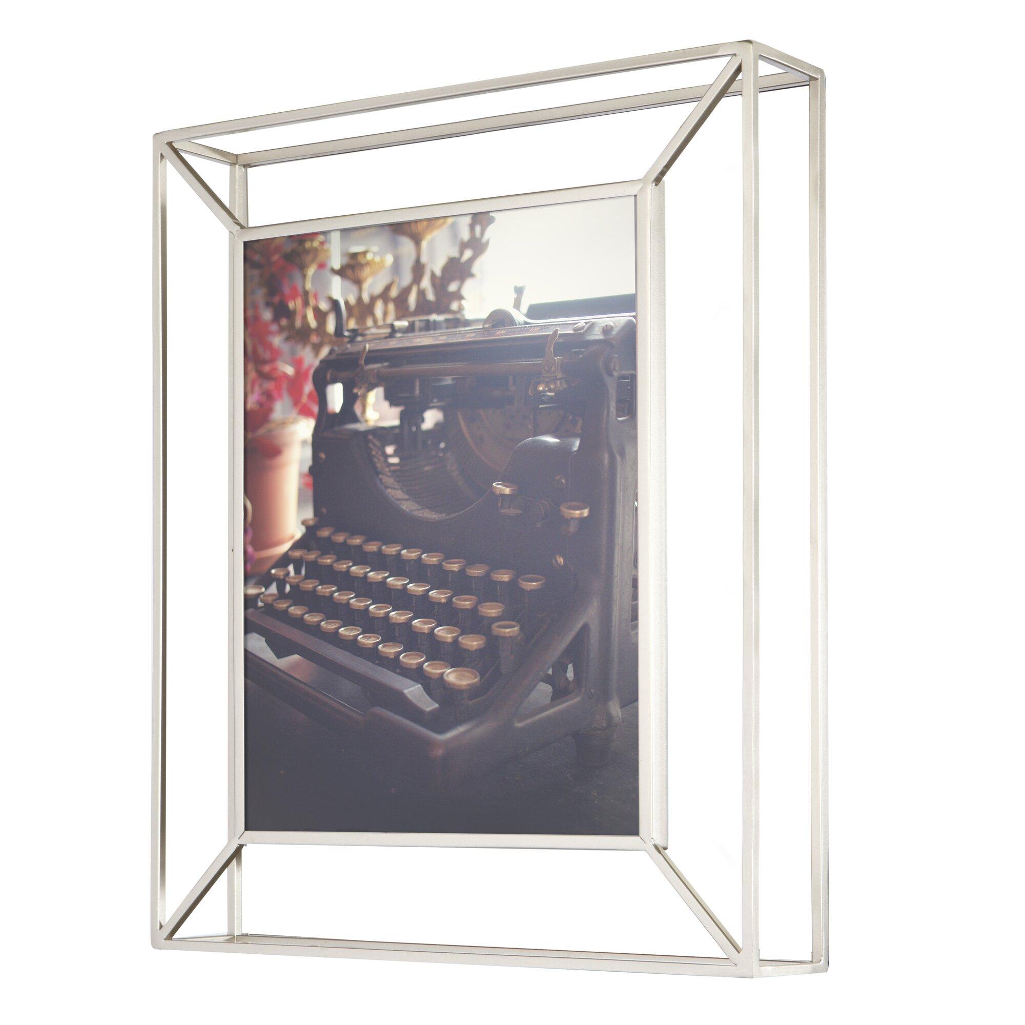 Umbra Matrix Photo Display Picture Frame & Reviews | Wayfair