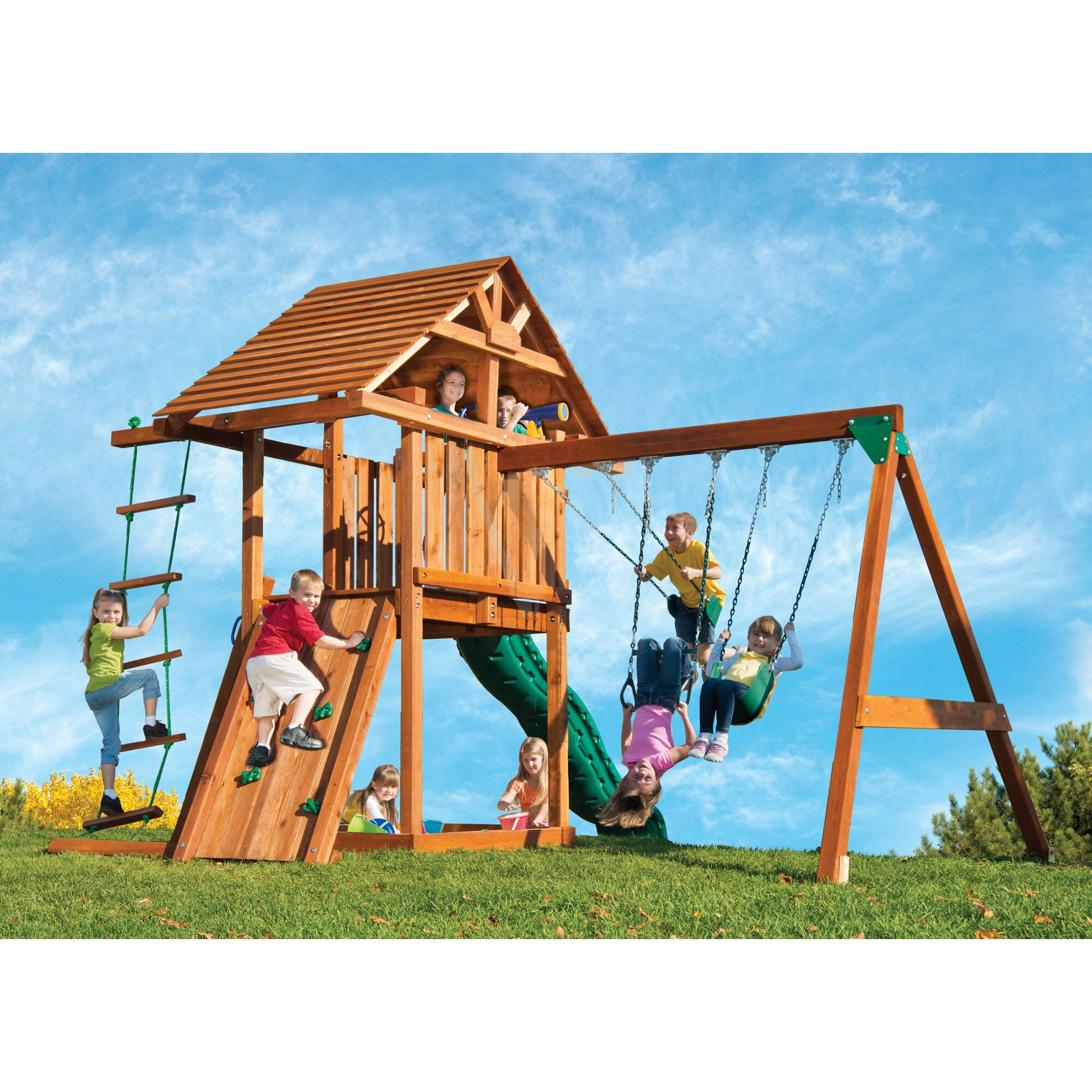 find available proud swing set dreamscape and some outdoor today with finest choose we from of the offer to gyms kids jungle pin are models sets over gym you sure